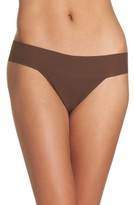 Hanky Panky Women's Bare - Eve Natural Rise Thong
