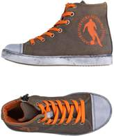 Bikkembergs High-tops & sneakers - Item 11211490