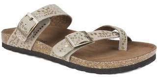 White Mountain Cliffs by Footwear Graham Studded Sandal