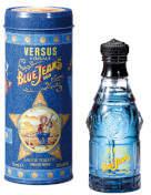 Versace Blue Jeans Eau de Toilette 75ml