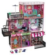 Kid Kraft Brooklyn Loft Dollhouse