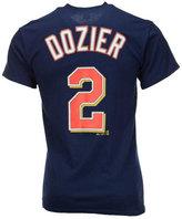 Majestic Men's Brian Dozier Minnesota Twins Player T-Shirt