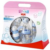 NUK First Choice Baby Gift Set - Blue by