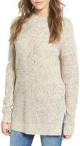 BP Women's Knit High/low Tunic