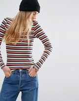 Only Stripe T-Shirt