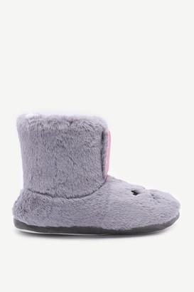 Ardene Bunny Bootie Slippers