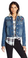 Joe's Jeans Women's Collector's Edition Joey Crop Jacket