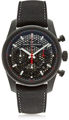 Girard Perregaux Competizione Circuito Chrono Watch