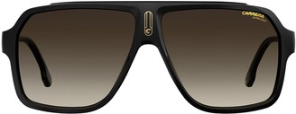 Carrera 1030/S Rectangular Shape Sunglasses