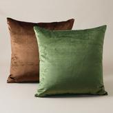 Luxe Velvet Pillows