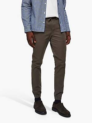 Selected Slim Fit Louie Trousers
