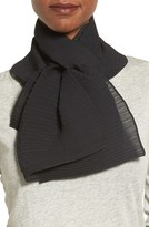Eileen Fisher Recycled Chiffon Scarf