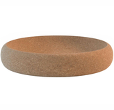 Aesthetic Content - EcoOne Decorative Cork Bowl