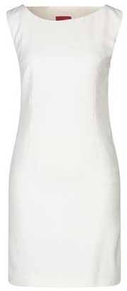 Boule De Neige Short dress