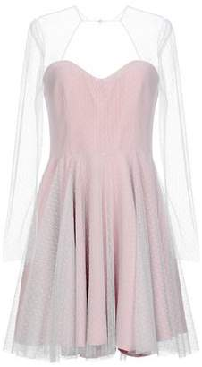 alex vidal Short dress