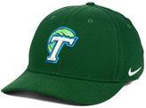 Nike Tulane Green Wave Classic Swoosh Cap