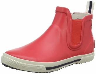 Joules Girl's Rainwell Wellington Boots