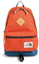 The North Face Boy's Berkeley Backpack - Orange