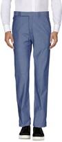 Armani Collezioni Casual pants - Item 13079421