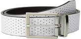 Nike Pin Dot Perf Reversible Men's Belts