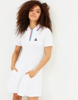 Le Coq Sportif Clemu00e9nce Polo Dress