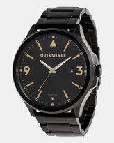 Quiksilver Mens Beluka 52mm Stainless Steel Watch