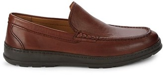 Cole Haan Traveler Leather Loafers