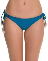 Bettinis Strappy Tie Side Bikini Bottom 8125021