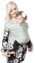 Moby Wrap Organic Cotton Baby Carrier in Sage