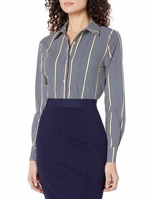 Lysse Women's Button-Down-Shirts