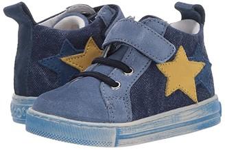 Naturino Falcotto Stellar VL SS20 (Toddler) (Blue Multi) Boy's Shoes