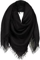 Rick Owens Square scarves