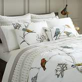 DwellStudio Dwell Studio Chinoiserie Duvet Cover, Full/Queen