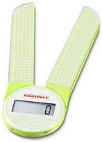 Leifheit Genio Folding Kitchen Scales - Green