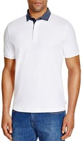 Armani Collezioni Regular Fit Polo