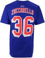 Reebok Men's Mats Zuccarello New York Rangers Player T-Shirt