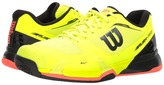 Wilson Rush Pro 2.5 Men's Tennis Shoes