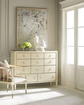 Caracole Elisse 11-Drawer Chest