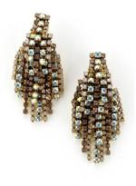 Elizabeth Cole Bonnie Earrings
