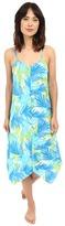 Lauren Ralph Lauren Cotton Lawn Maxi Gown