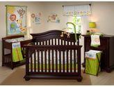 NoJo Congo Bongo Crib Bedding Collection