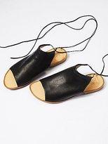 Sand Dunes Boot Sandal by Latigo at Free People