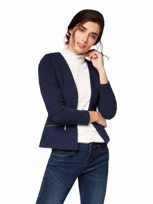 Tom Tailor Casual Women's Strukturierter Blazer Suit Jacket