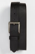 Fossil 'Maxim' Leather Belt