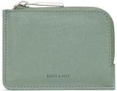 Matt & NatMatt & Nat SEVASM Small Wallet - Black