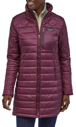 Patagonia Radalie Water Repellent Insulated Parka