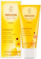 Weleda Calendula Face Cream by 1.7oz Cream)