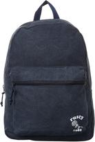 Rusty Riff Raff Backpack Blue