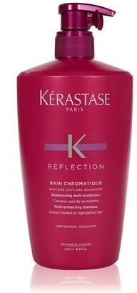 Kérastase Bain Chromatique Sulfate Free Deluxe Shampoo