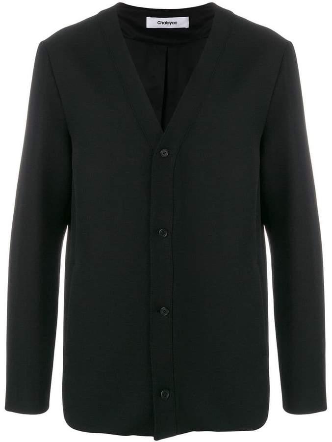 Chalayan minimal jacket